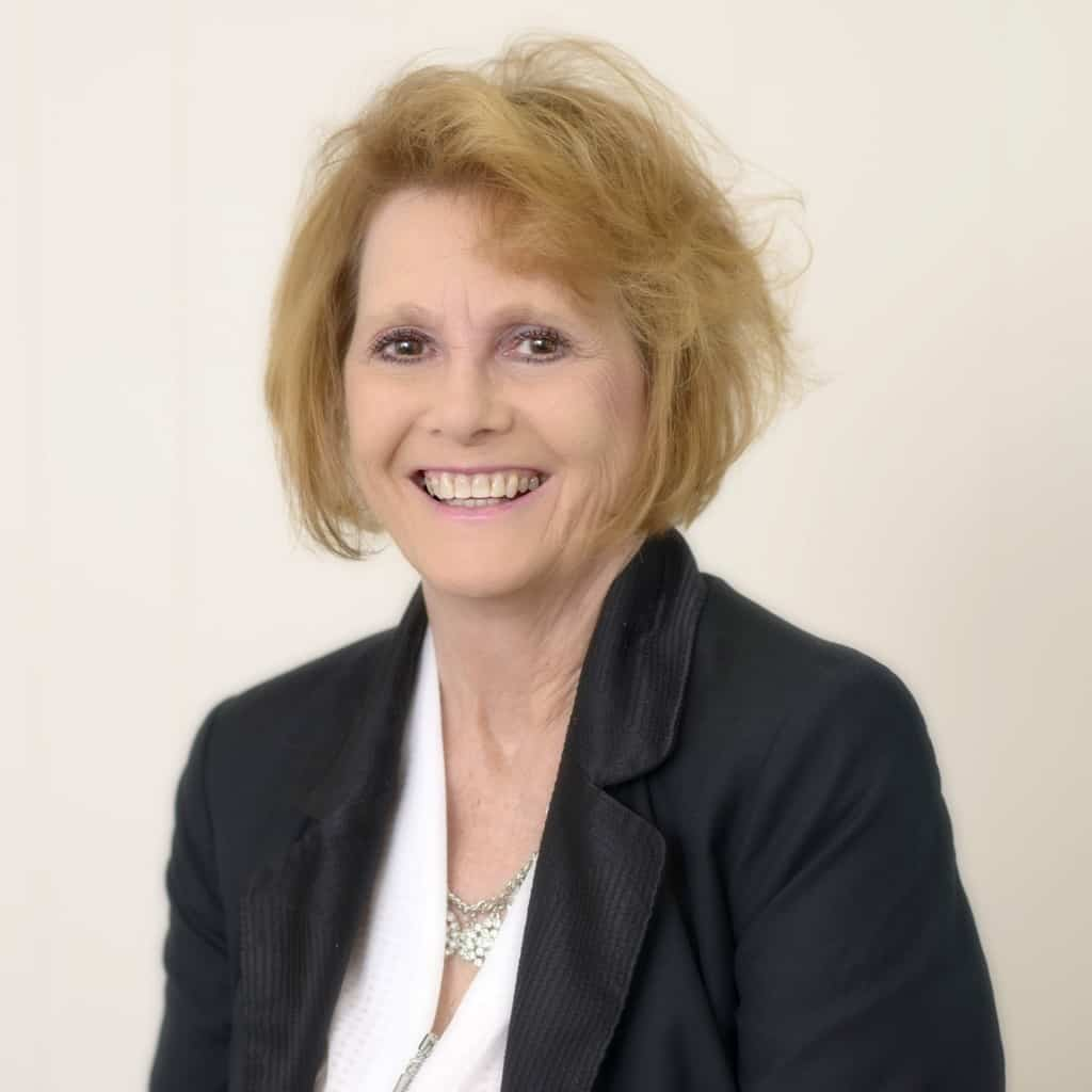 Cindy Gray